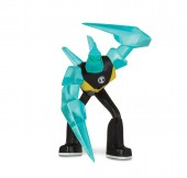 Mini figurine BEN 10 - DiamondHead