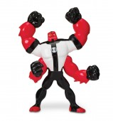 Mini figurine BEN 10 - FourArms