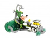 MINI MASINUTE ROADSTER RACERS W2 - Goofy Turbo Tubsier