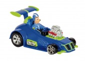 MINI MASINUTE ROADSTER RACERS W2 - Pete Roadster