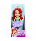 Mini Printesa Disney Ariel 8 cm