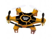 Mini Quadrocopter Nano Hex