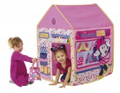 Minnie wendy house