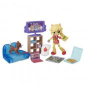 My Little Pony Equestria Girls - Camera lui Applejack
