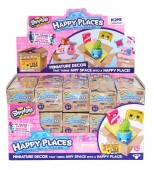 Pachet surpriza figurine Shopkins - Happy Places S1