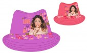 Palarie Disney Violetta Fashion De Lux - Love Music Passion
