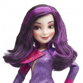 Papusa Disney Descendants - Personaj Mal