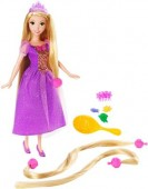 Papusa Disney Princess Tangled Fairytale Hair Rapunzel
