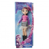Papusa Disney Star Darlings Scarlett