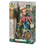 Papusa Ever After High - Ashlynn Ella Plimbare in Padure