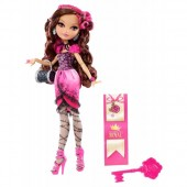 Papusa Ever after high - Briar Beauty cu accesorii