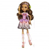 Papusa Ever After High Rebele - Cedar Wood