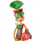 Papusa Jinafire Long - Monster High