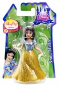 Papusa mini disney princess Alba ca Zapada