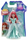 Papusa mini disney princess Ariel mica sirena