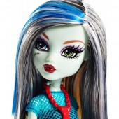 Papusa Monster High Frankie Stein 2016 Collection