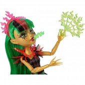 Papusa Monster High Jinafire Long