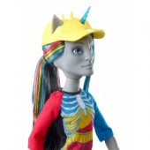 Papusa Neighthan - Monster High Freaky Fusion
