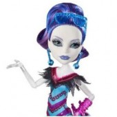 Papusa Spectra Vondergeist - Monster High