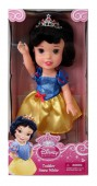 Papusa Toddler Alba ca Zapada - Disney Princess