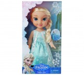 Papusa Toddler Elsa - Disney Frozen