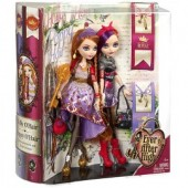 Papusi Ever after high - Holly si Polly OHair