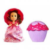 Papusica Briosa Cupcake Surprise Ailly