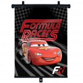Parasolar auto retractabil Disney Cars