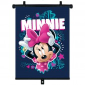 Parasolar auto retractabil Disney Minnie Mouse