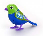 Pasare interactiva DigiBirds Jade