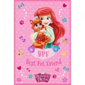 Paturica Disney Palace Pets - Ariel & Treasure
