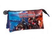 Penar 3 compartimente 22 cm Avengers Civil War