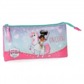 Penar 3 compartimente 22 cm Nella Dreams of Unicorns