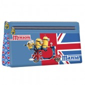 Penar double zip Minionii - Colectia Minions London