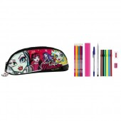 Penar  Monster High All Stars echipat 17 piese
