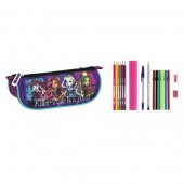 Penar echipat Monster High Scaris - NEW