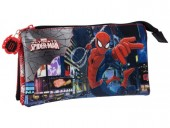 Penar triplu Marvel Spiderman