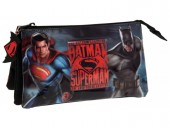 Penar triplu zip Batman vs Superman- colectia Justice