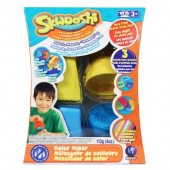 Plastilina Skwooshi - Set Color Mixer