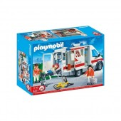 Playmobil - AMBULANTA Hospital