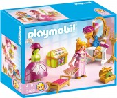 Playmobil - Camera regala de zi