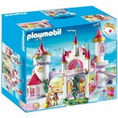 Playmobil - CASTELUL PRINTESEI Magic castle