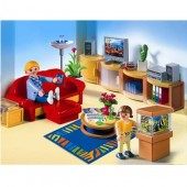 Playmobil - SUFRAGERIE Suburban life
