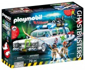 Playmobil - Vehicul ecto 1 ghostbuster
