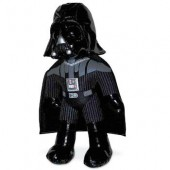 Jucarie plus soft Star Wars Darth Vader - 44 cm