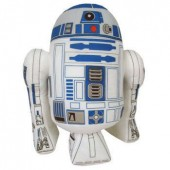 Jucarie plus Soft Star Wars  R2D2- 44 cm