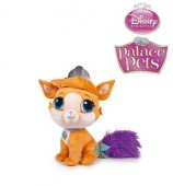 Plus Treasure Disney Palace Pets Ariel