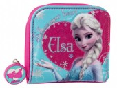 Portofel Disney Frozen - Queen Elsa