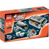 Power Functions Motor Set  (8293)