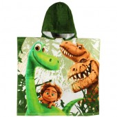 Prosop special Poncho Disney The Good Dinosaur